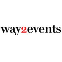 Way2Events Logo
